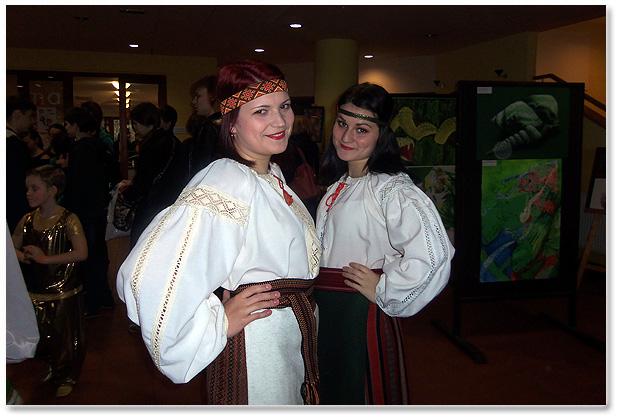 Сузір'я Праги – мир-творчість, дружба
