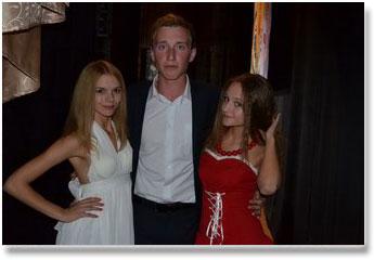 Київщина молода - 2013